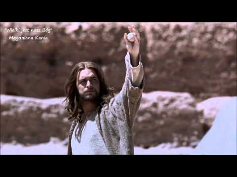 Wielki jest nasz Bóg - Magdalena Kania