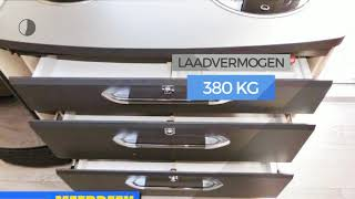 Hobby De Luxe Edition 560 KMFe