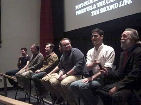 """THE SECOND LIFE"" Premiere at Red River Theatres: Post-film w/ Filmmaker Pedro Pimentel, Cast &Crew"