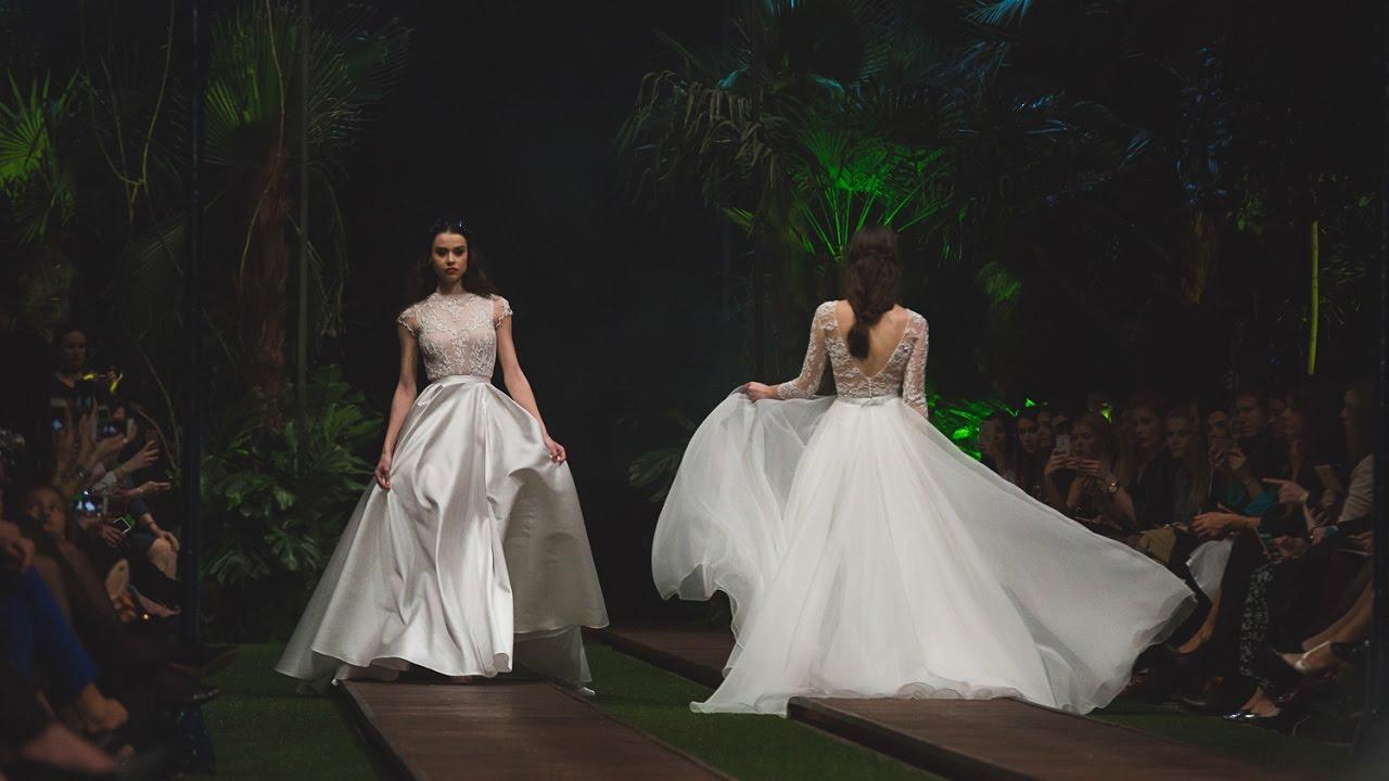 daalarna fashion show 2017 by arts illustrated studios youtube