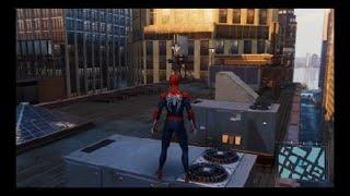 Marvel's Spider-Man_20181016002442   ranom open world stuff