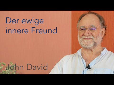 Der ewige innere Freund • John David