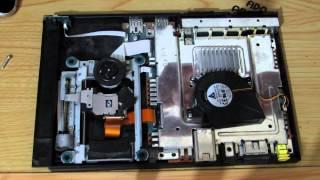 La Forma Adecuada de Limpiar un Lente Láser a un PlayStation 1,2,3,4 etc.