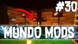 El momento QUE TODOS ESPERÁBAMOS! #30 - MUNDO MODS | MINECRAFT MODS