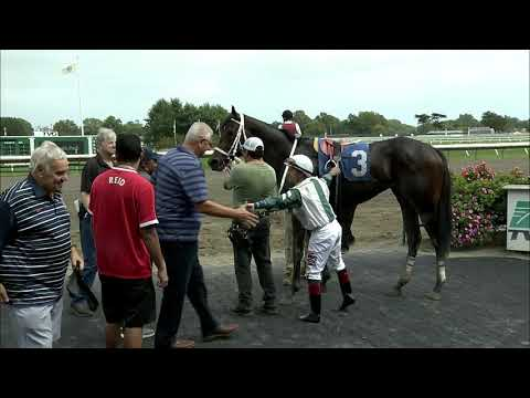 video thumbnail for MONMOUTH PARK 9-14-19 RACE 2