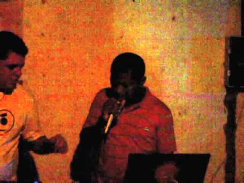 **Creole Bar**