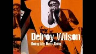 Delroy Wilson - Find Another Girl