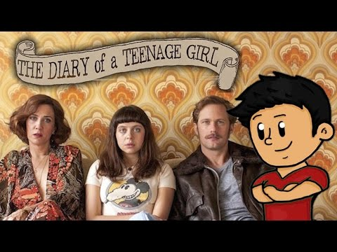 The Diary Of A Teenage Girl Movie Review