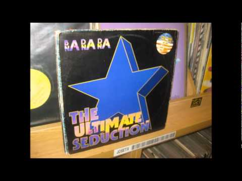 THE ULTIMATE SEDUCTION - Ba Da Da Na Na Na