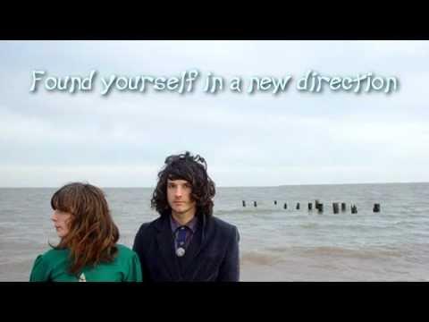 BEACH HOUSE - MYTH  (Lyrics) - Album: Bloom