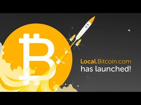 LocalBitcoins.com: Fastest and easiest way to buy and sell