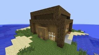 [WSR:สร้างบ้าน] 1#บ้านไม้