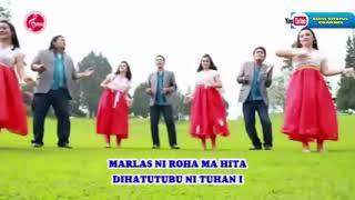 Lagu Batak Natal Terbaru 2017 Last Boy Trio Naeng Ma Togu Betlehem Nauli
