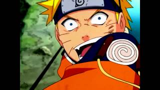 Naruto - Take my hand