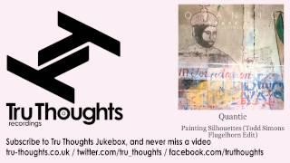 Quantic - Painting Silhouettes - Todd Simons Flugelhorn Edit
