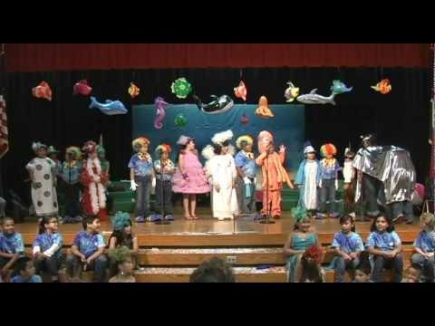 Go Fish | April 12, 2012 Evening Show