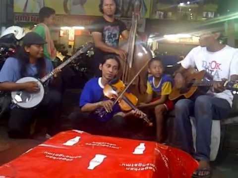 STASIUN BALAPAN - LESEHAN MALIOBORO YOGYAKARTA