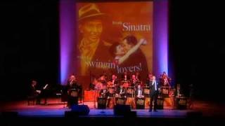 You Brought A New Kind Of Love To Me - Bryan Anthony with the Nelson Riddle Orchestra