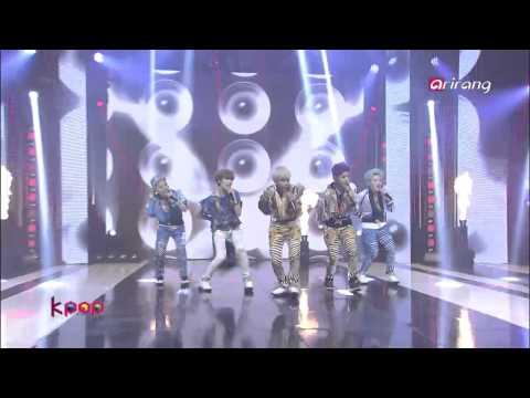 Simply K-Pop Ep62 G.I - BEATLES / 심플리케이팝