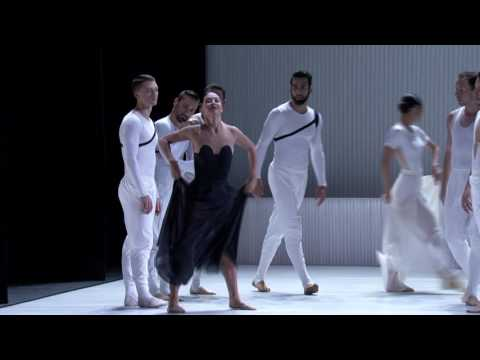 Ballet Hispánico - CARMEN.maquia & Club Havana