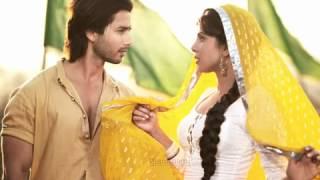 Allah Jaane.... Full Song Rahat Fateh Ali Khan(Teri Meri Kahaani 2012)Shahid &Priyanka