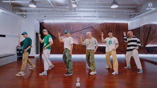 ASTRO 아스트로 - After Midnight DANCE PRACTICE