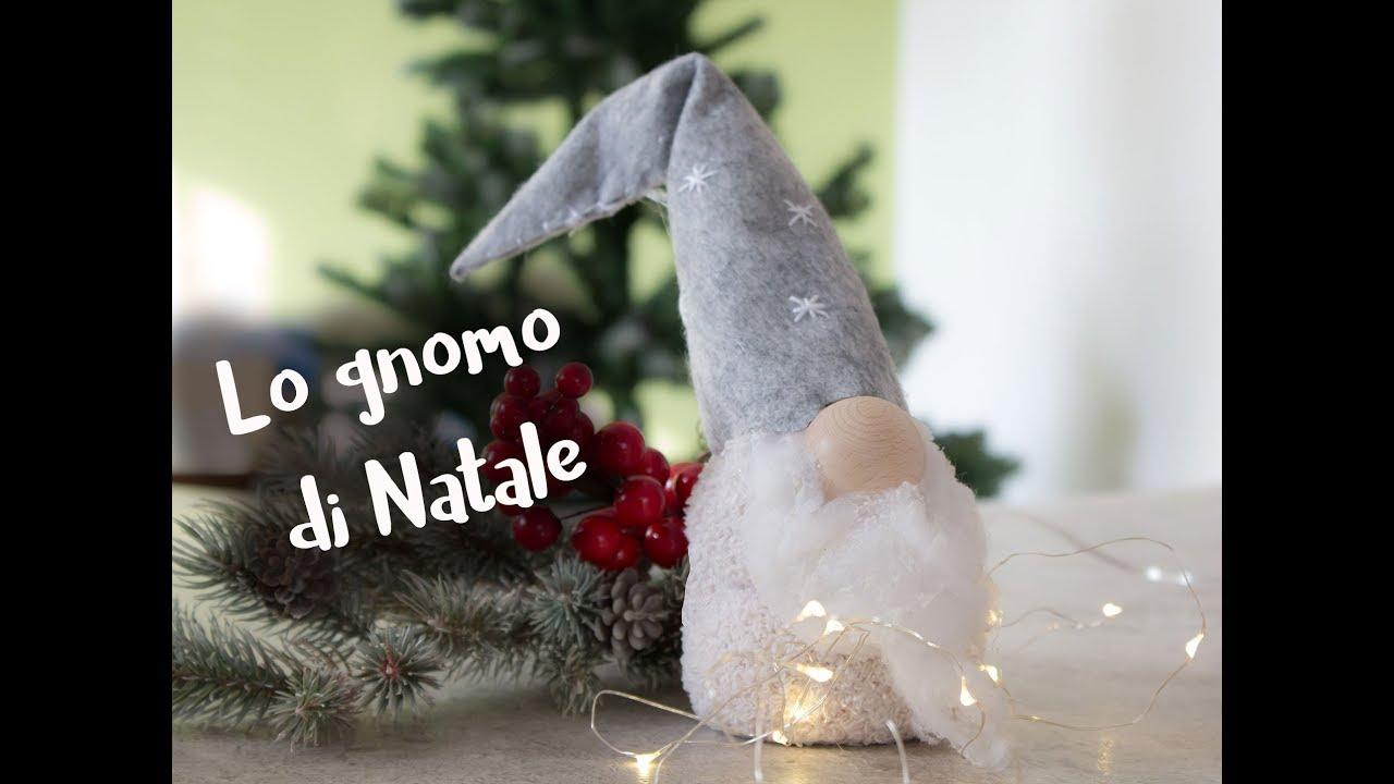 Come fare gli gnomi di Natale - YouTube 5097d7005e38