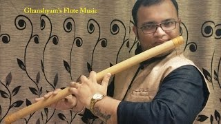 12 Mins to Taal se Taal Mila on Flute... Lesson/Tutorial for Beginners to Intermediates