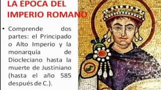 Derecho Romano U1T1.mp4. Introducción al Derecho Romano .Dr Willy Palomino C.