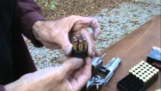 Ruger GP-100  .357 Magnum