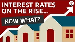 MORTGAGE LOAN INTEREST RATES INCREASED BY FEDERAL RESERVE