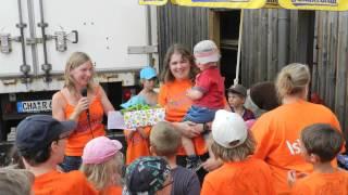 ♫ Kinderlieder ♫ DONIKKL - Fanclub Sommerfest 2013 ♫ DONIKKL Kinderlieder ♫ Singen, Tanzen, Bewegen