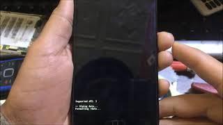Alcatel POP 4 Plus 5056D Hard Reset