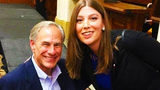 Trans Woman Trolls Texas Governor In Viral Photo