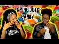 BRITISH PEOPLE TRY DUTCH CANDY