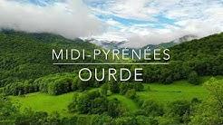 Ourde, Valée de la Barousse, Haute-Pyrénées, 29. Mai 2018