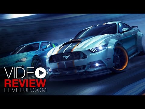 VIDEO REVIEW: Need for Speed