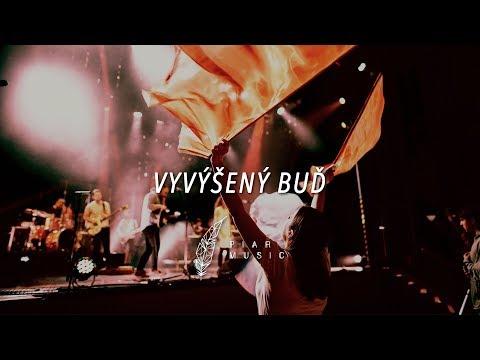 Vyvýšený Buď (live) - JEDEN - PiarMusic