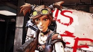 Borderlands 2: Is Gaige the Mechromancer a Fun and Good Character to