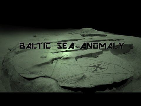 Baltic Sea Anomaly 2017