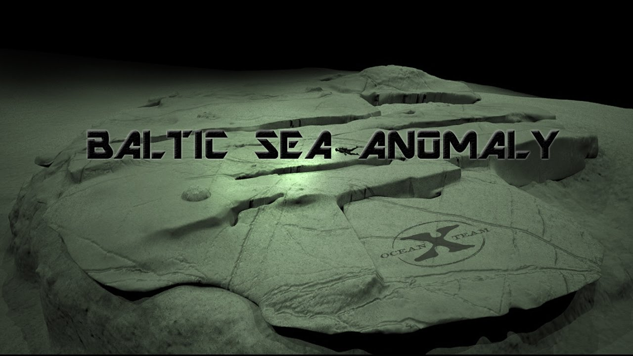 Baltic Sea Anomaly 2017 Youtube