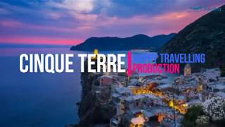 Cinque Terre Travel Guide: Best Beaches in the World