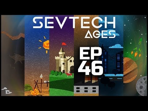Soul forged Steel | SevTech: Ages Ep 46