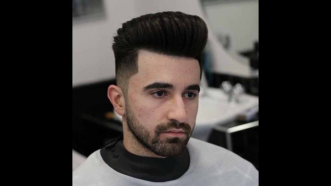 How To Style Hairnew Hairstyle For Mennew Sexy Hairstyle For Boys