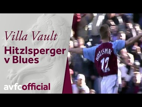Hitzlsperger beauty v Blues