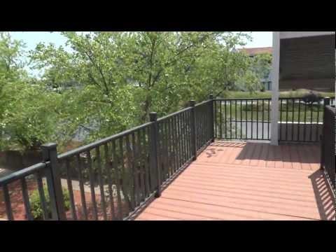 Tour Of Rental Condo At Four Seasons Raquet Club, Lake Ozark, MO