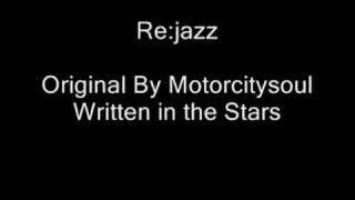 Re:jazz - Written in the Star