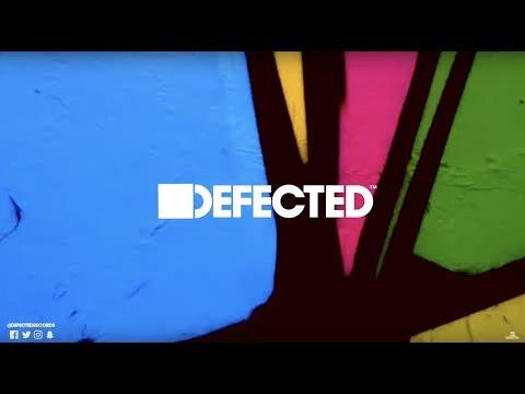 John Tejada 'Sweat (On The Walls)' (Sebo K Remix)