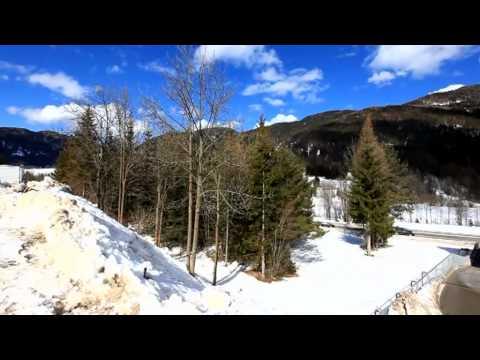 Apartmaji pristavec kranjska gora webcam