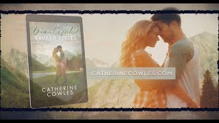 Beautifully Broken Pieces Book Trailer